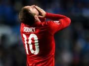 Bóng đá - Hậu thẻ đỏ, Rooney hết được Van Gaal ưu ái