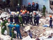 Tin tức trong ngày - Vụ nổ ở TPHCM: Lời khai ban đầu của GĐ công ty