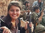 Tin tức trong ngày - Những nữ binh quả cảm khiến IS khiếp đảm