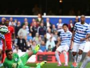 Bóng đá - QPR – Liverpool: Rượt đuổi thót tim