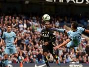 Bóng đá - Cuộc đua từ NHA đến La Liga: Man City, Real bùng nổ