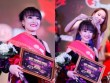Nữ sinh Ngoại giao lên ngôi Hoa khôi Sinh viên Hà Nội