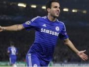 Bóng đá - Fabregas: Khi chân chuyền thành chân sút ở Chelsea