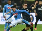 Bóng đá - Inter Milan – Napoli: Kịch tính đến phút cuối