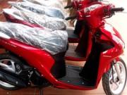 Ô tô - Xe máy - Honda MSX 125, Vision 2014 tăng giá hơn 2 triệu khi lên kệ