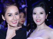 Ca nhạc - MTV - Mai Phương Thúy đọ sắc với hàng loạt hot girl