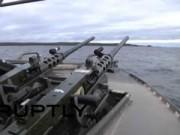 Tin tức trong ngày - Thụy Điển ráo riết săn tàu ngầm lạ, nghi của Nga