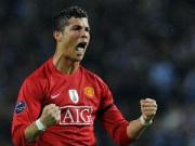 """Bóng đá - HLV Ancelotti: """"MU đừng mơ Ronaldo"""""""