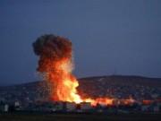 Tin tức trong ngày - IS thay đổi chiến thuật tấn công thị trấn chiến lược