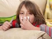 """Sức khỏe đời sống - 6 """"thần dược"""" trị ho, cảm lạnh hiệu quả cho trẻ ngay tại nhà"""