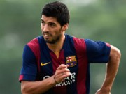 Bóng đá - Suarez ân hận khi cắn Chiellini