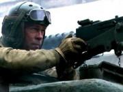 """Phim - Bom tấn chiến tranh của Brad Pitt ra mắt """"ăn đậm"""""""