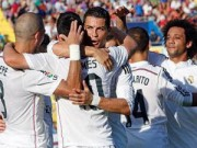 Bóng đá - Tiêu điểm V8 Liga : Tổng duyệt hoàn hảo cho El Clasico