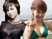 Làm đẹp - Những mái tóc ngắn sexy bậc nhất xứ Việt