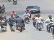 Video An ninh - Nigeria nỗ lực giải cứu 200 nữ sinh bị bắt cóc