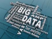 Công nghệ thông tin - Dữ liệu lớn chưa đủ, còn cần phải thông minh