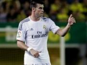 Bóng đá - Tin HOT tối 20/10: Real lo vì chấn thương của Bale