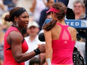 Thể thao - Serena - Ivanovic: Kết cục không thể khác (WTA Finals)