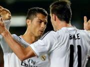 Bóng đá - Ronaldo, Bale đủ sức tranh HCV Olympic chạy 100m