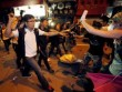 Hong Kong: Hội Tam Hoàng kích động biểu tình bạo lực