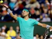 Thể thao - Bolelli – Nadal: Khởi đầu nhẹ nhàng (V1 Basel Open)