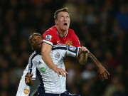 Bóng đá - West Brom - MU: Nghẹt thở tới phút cuối