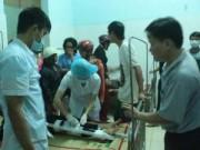Tin tức trong ngày - Đắk Lắk: Tai nạn liên hoàn, 10 người thương vong