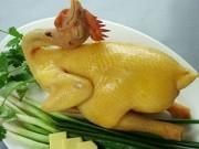 Ẩm thực - Bí quyết luộc gà ngon bằng nồi cơm điện