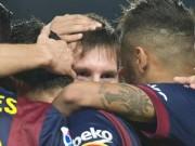 Bóng đá - Barca – Ajax: Dưới vũ điệu của Messi & Neymar