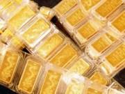 Tài chính - Bất động sản - Giá vàng, giá USD đua nhau tăng