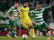 Bóng đá - Chelsea – Maribor: Đánh nhanh diệt gọn, chờ MU