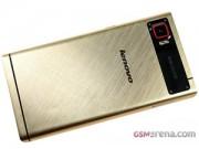 Thời trang Hi-tech - Lenovo cố thâu tóm BlackBerry trong tuần này