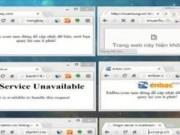 Video An ninh - Truy tìm thủ phạm đánh sập hàng loạt website lớn tại VN
