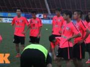Bóng đá - TRỰC TIẾP U19 HAGL - U21 Malaysia: Phút cuối căng thẳng (KT)