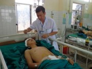 Tin tức trong ngày - Tai nạn ở Đắc Lắk: Nữ tài xế say rượu khi lái xe?