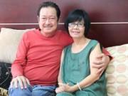 Vợ chồng Chánh Tín tái xuất sau scandal nợ nần