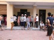 Tin tức trong ngày - Hà Nội: Bé 11 tuổi tử vong, người nhà vây kín bệnh viện