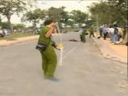 Video An ninh - Tiền Giang: Xác chết bí ẩn của lái xe ôm