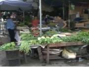 Video An ninh - Nông sản Trung Quốc ồ ạt về các chợ đầu mối