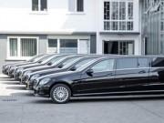 Ô tô - Xe máy - Mercedes-Benz E-Class độ 6 cửa sang trọng