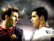 """Bóng đá - CR7, Messi và top 10 """"kình địch"""" vĩ đại nhất lịch sử"""