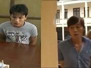 Video An ninh - Truy lùng 2 gã khách bí ẩn giết người trong tiệm vàng (Phần 2)