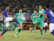 Bóng đá - U19 HAGL - U21 Malaysia: Đối thủ khó chơi