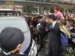 2.000 người chen chúc, xô đẩy vì người đẹp Dương Mịch