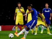 Bóng đá - Chelsea - Maribor: Đánh tennis ở Stamford Bridge