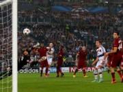 Bóng đá - Roma – Bayern: Ác mộng kinh hoàng
