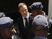 """Thể thao - """"Người không chân"""" Pistorius lĩnh 5 năm tù giam"""