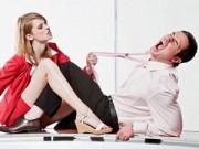 An ninh Xã hội - Xin ly hôn vì vợ… quá hung dữ