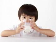 Sức khỏe đời sống - Tác hại trầm trọng của việc trẻ không uống sữa bò