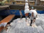 Thị trường - Tiêu dùng - Xuất khẩu gạo hàng đầu thế giới: VN đang trợ cấp cho nước ngoài